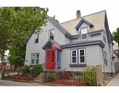 35 Seventh St, New Bedford, MA 02740 - #: 72364181