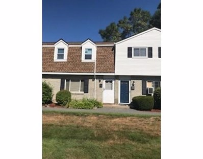 140 Old Ferry Road UNIT C, Haverhill, MA 01830 - #: 72364193