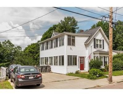 205 Pine Street, Gardner, MA 01440 - #: 72364194