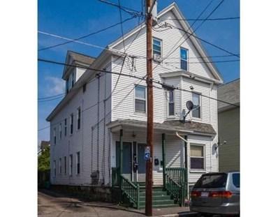 33 Clare Street, Lowell, MA 01854 - #: 72364195