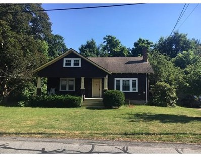 30 Cliff Ave, Swansea, MA 02777 - #: 72364207