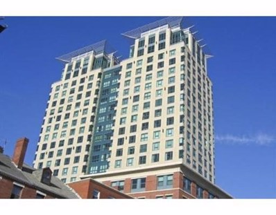 1 Nassau UNIT 1508, Boston, MA 02111 - #: 72364236