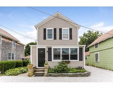 57 Cottage Ave, Portsmouth, RI 02871 - #: 72364254