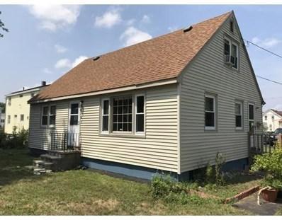 68 Waldo St, Lowell, MA 01852 - #: 72364267