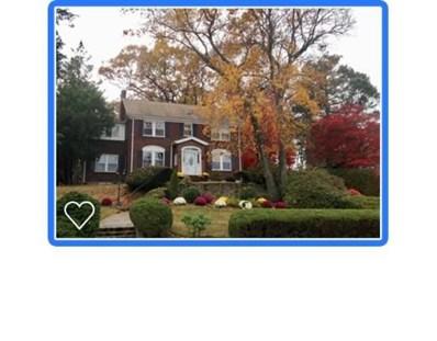 408 Adams St, Quincy, MA 02169 - #: 72364273
