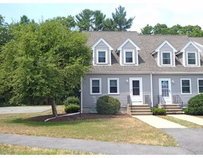 11 Basking Ridge Drive UNIT 11, Middleboro, MA 02346 - #: 72364275
