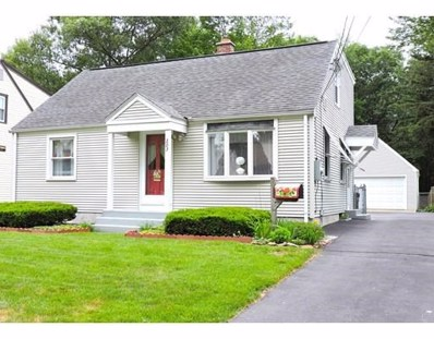 293 Tremont St, Springfield, MA 01104 - #: 72364285