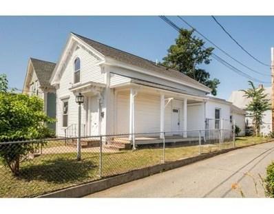 138 Coburn Street, Lowell, MA 01850 - #: 72364288