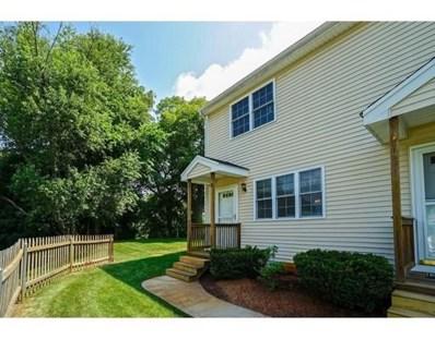 89 W Carpenter St UNIT 3, Attleboro, MA 02703 - #: 72364379