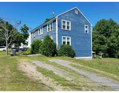24 Tucker St UNIT D, Pepperell, MA 01463 - #: 72364384
