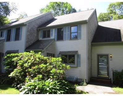 35 Santuit Pond UNIT 6C, Mashpee, MA 02649 - #: 72364401