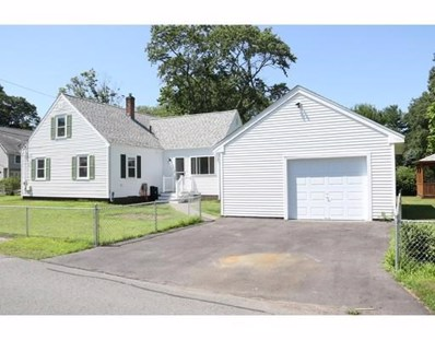 21 Eames Street, North Reading, MA 01864 - #: 72364414