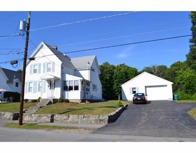 33 Myrtle St, Norwood, MA 02062 - #: 72364416