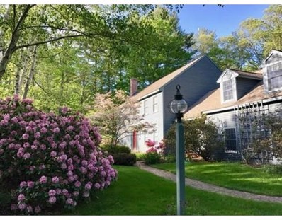 3 Powderhouse Ln, Boxford, MA 01921 - #: 72364433
