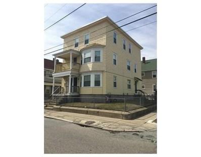 166 Sabin St, Pawtucket, RI 02860 - #: 72364444