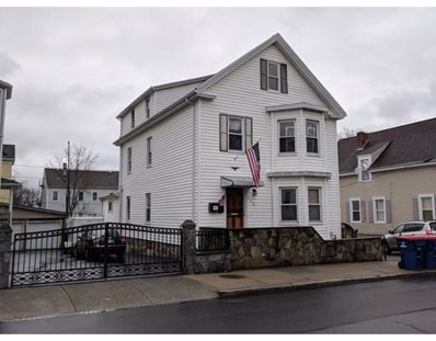 112 S 6TH St, New Bedford, MA 02740 - #: 72364467