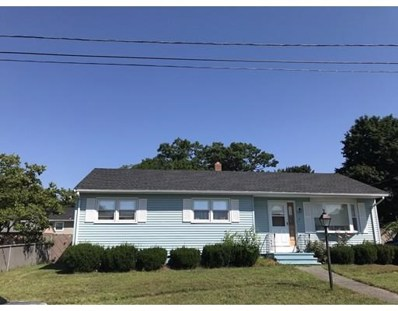 9 Glenwood Dr., Lawrence, MA 01843 - #: 72364472