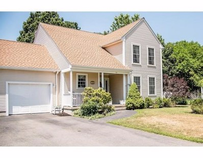 59 West, Warren, RI 02885 - #: 72364473