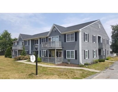 450 Somerset Ave UNIT 103, Taunton, MA 02780 - #: 72364505