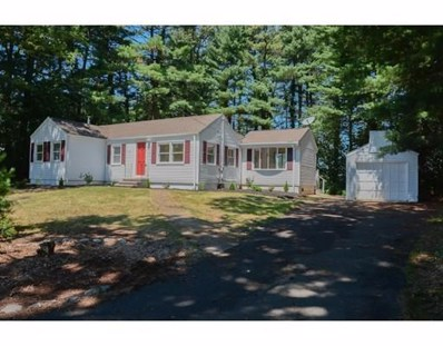 31 Chandler Cir, Andover, MA 01810 - #: 72364522