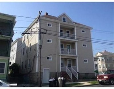 574 Summer St, New Bedford, MA 02746 - #: 72364533