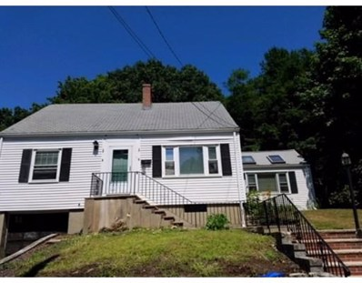 10 Lakeview Ter., Woburn, MA 01801 - #: 72364564