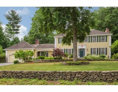 13 Independence Rd, Pepperell, MA 01463 - #: 72364589