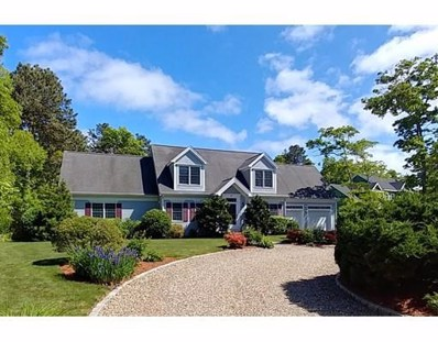 80 Rivers Edge Rd, Falmouth, MA 02536 - #: 72364608