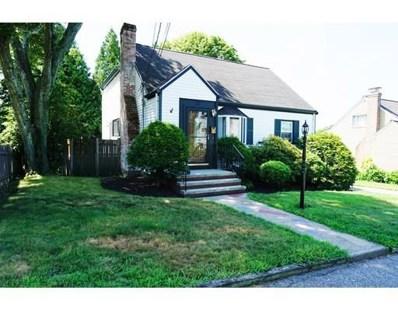 32 Merritt Ave, Braintree, MA 02184 - #: 72364639