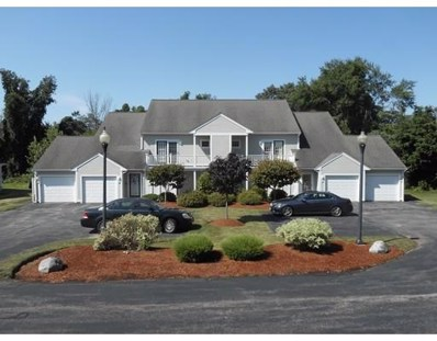 1 Masi Meadow Lane UNIT C, Middleton, MA 01949 - #: 72364692