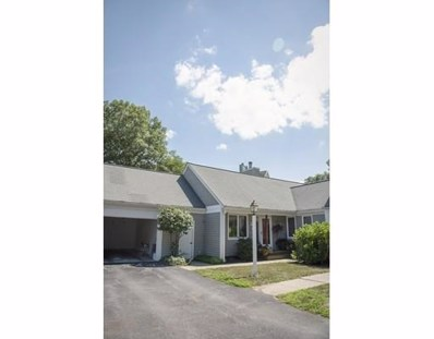 24 Stone Ridge Rd UNIT 24, Franklin, MA 02038 - #: 72364697