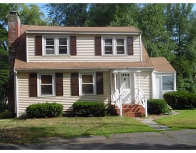 27 Johnson Rd, Saugus, MA 01906 - #: 72364732