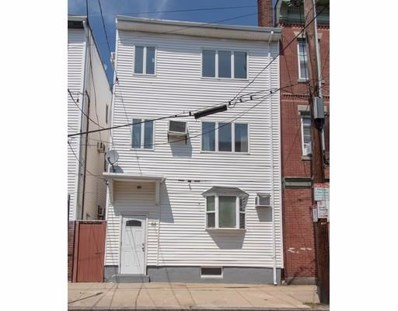 64 Everett St, Boston, MA 02128 - #: 72364739