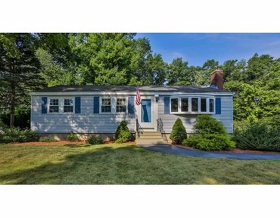8 Walnut Road, Chelmsford, MA 01824 - #: 72364774