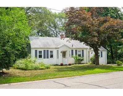 117 Hillview Road, Westwood, MA 02090 - #: 72364780