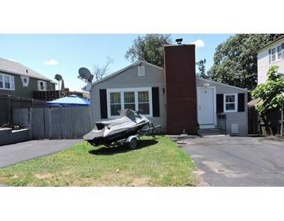 55 Fraternal Ave, Worcester, MA 01606 - #: 72364804