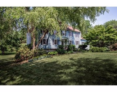 5 Clayton Street, Medfield, MA 02052 - #: 72364809