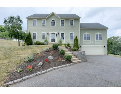 3 North Pond Rd, Worcester, MA 01605 - #: 72364812
