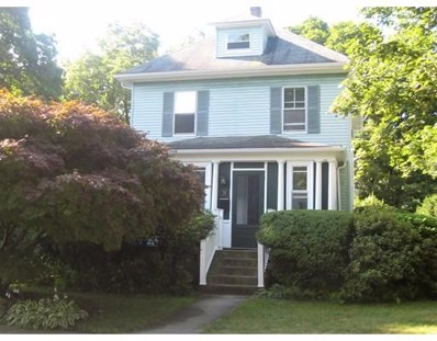 28 Warren Ave, Mansfield, MA 02048 - #: 72364837