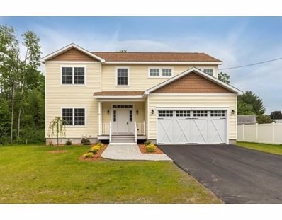 41 Nelson Ave, Beverly, MA 01915 - #: 72364857