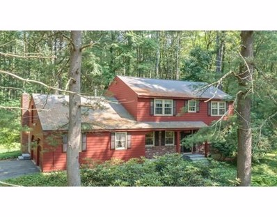 13 Old Homestead Road, Westford, MA 01886 - #: 72364880