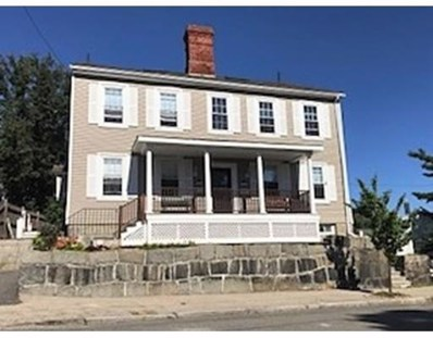48 Bartlett St UNIT 48, Beverly, MA 01915 - #: 72364916