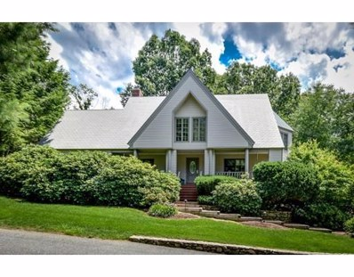 27 Phillips Pond Rd, Natick, MA 01760 - #: 72364933