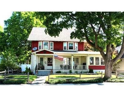29 Oliver Street, Framingham, MA 01702 - #: 72364935