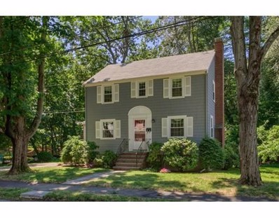 24 Cape Cod Ave, Reading, MA 01867 - #: 72364936