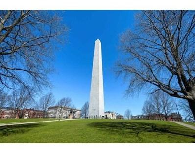 14 Monument St UNIT 1, Boston, MA 02129 - #: 72364959