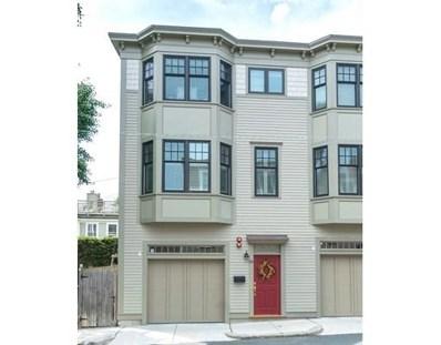 54 Bartlett Street, Boston, MA 02129 - #: 72365002
