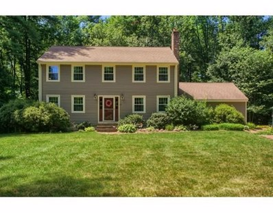 15 James Road, Sterling, MA 01564 - #: 72365007