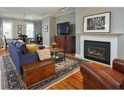 40 Pearl Street UNIT 3, Boston, MA 02129 - #: 72365061