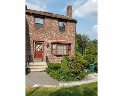 6 Scotty Hollow Dr UNIT E6, Chelmsford, MA 01863 - #: 72365088